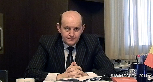 Interviu cu primarul Luca Malaiescu - Martie 2014