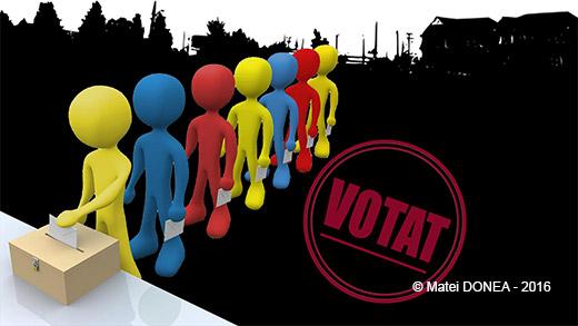 Votat 2016