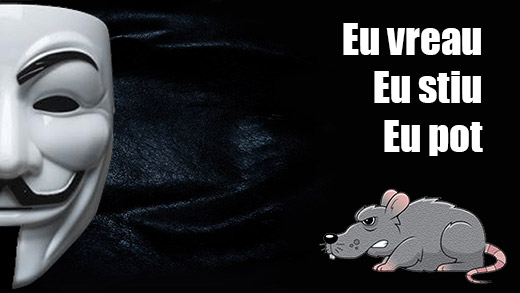 Anonymous rat