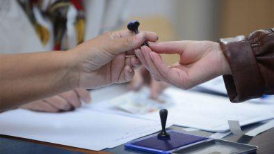Alegeri locale, primele rezultate indica victorii PNL