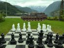 Chess Abrams