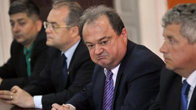 Vasile Blaga, corupt din 2009