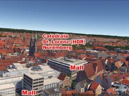 Nuremberg - Germania