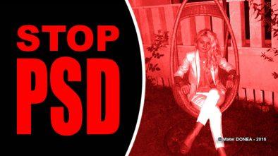 Stop PSD, Luminita Jivan
