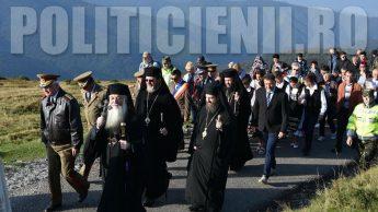 Episcopul Lucian Mic, Ion Mocioalca si urmele familiei traditionale
