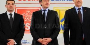 Lovitura lui Traian Basescu la Bruxelles doboara Opozitia