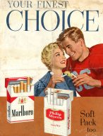 Marlboro - Philip Morris
