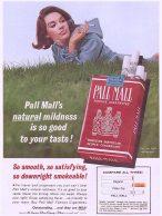 PallMall Time mild