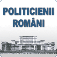 POLITICIENII ROMANI