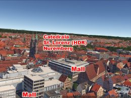 Nuremberg - Germania