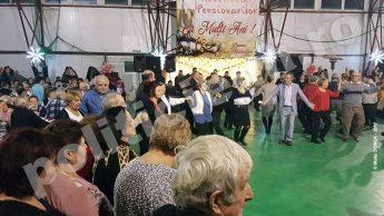 "Otelu Rosu, ""Revelionul pensionarilor"" - 2017"
