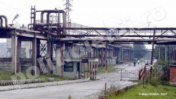 Socomet, Easteel Siderurgica Romana, Gavazzi Steel, Mechel, Ductil Steel - Otelu Rosu