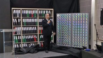 Netanyahu's evidence