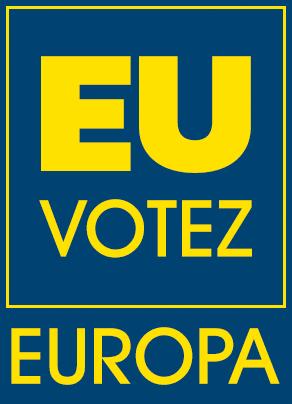EU votez Europa