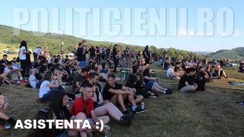 Custom Resita festival - 2019