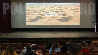 Inaugurare cinematograf 3D