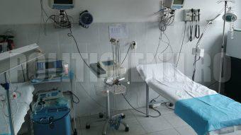 Spitalul Orasenesc Otelu Rosu