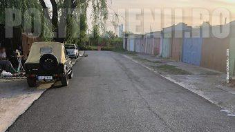 Primarul Luca Malaiescu modernizeaza cate ceva in fiecare zi