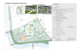"""Andra Plesa, proiect """"Parc Teius"""""""