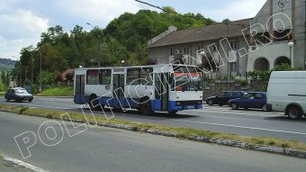 Autobuz DAC, Resita