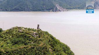 Fortificatia Ladislau si cetatea Golubac